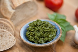 Basil-Hemp-Pesto-recepe