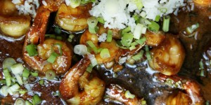 sticky-ginger-shrimp