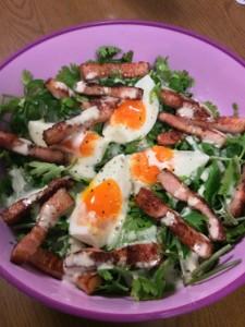 8-bacon-salad