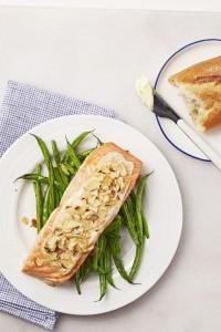almond-crusted-creole-salmon